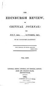 The Edinburgh Review: Volume 80; Volume 114