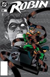 Robin (1993-) #39