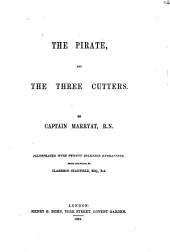 The Pirate, and the Three Cutters ... Illustrated with Twenty ... Engravings from Drawings by Clarkson Stanfield