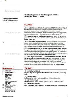 PM Net Work PDF