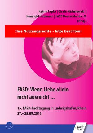 FASD  Wenn Liebe allein nicht ausreicht     PDF