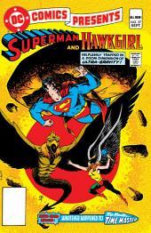 DC Comics Presents (1978-) #37