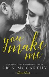 You Make Me: Blurred Lines #1