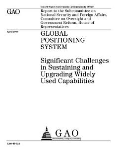 Global Positioning System Book