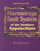 Norumbega Fault System of the Northern Appalachians: Issue 331