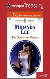 The Seduction Project