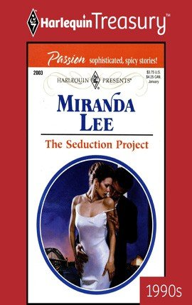 The Seduction Project PDF