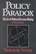Policy Paradox