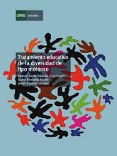 Tratamiento Educativo de la Diversidad de Tipo Motórico