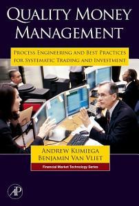 Quality Money Management