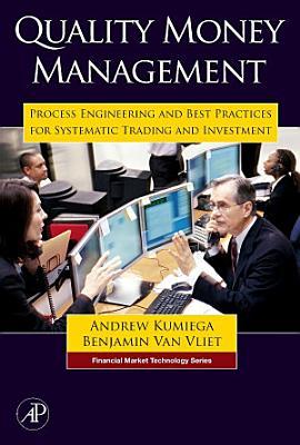 Quality Money Management PDF