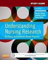 Study Guide for Understanding Nursing Research PDF