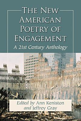 The New American Poetry of Engagement PDF