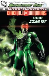 Green Lantern: Emerald Warriors (2010-) #4