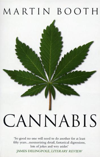 Cannabis  A History PDF
