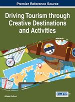 Driving Tourism through Creative Destinations and Activities