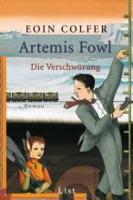 Artemis Fowl   Die Verschw  rung PDF