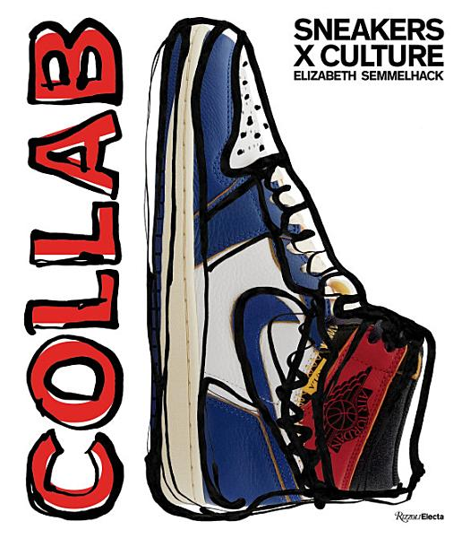 Download Collab   Sneakers X Culture Book