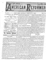 The American Reformer PDF