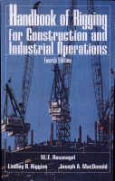 Handbook of Rigging for Construction and Industrial Operations PDF