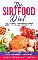 The Sirtfood Diet PDF