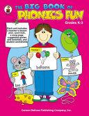 The Big Book of Phonics Fun