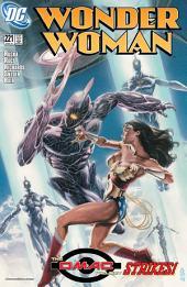 Wonder Woman (1986-) #221