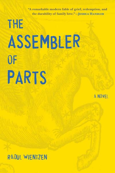 Download The Assembler of Parts Book