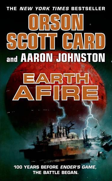 Earth Afire PDF