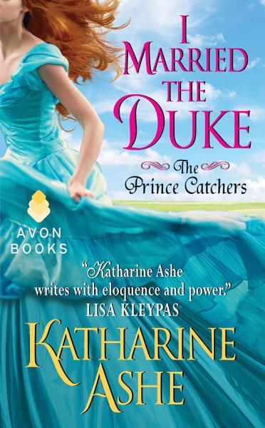Download I Married the Duke Book