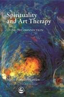 Spirituality and Art Therapy PDF