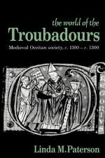 The World of the Troubadours