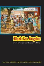 Black Los Angeles