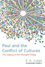 Paul and the Conflict of Cultures