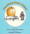 Thanksgiving Poems PDF