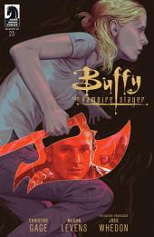 Buffy Season 10 #23