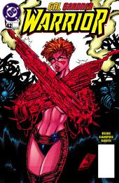 Guy Gardner: Warrior (1992-) #42