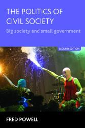 The politics of civil society  Second edition  PDF