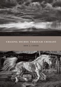 Chasing Dichos through Chimayó