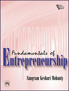 FUNDAMENTALS OF ENTREPRENEURSHIP PDF