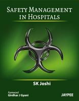 Safety Management in Hospitals PDF