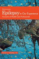 Epilepsy in Our Words PDF