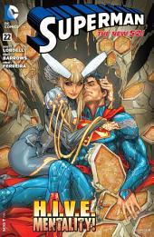 Superman (2011-) #22