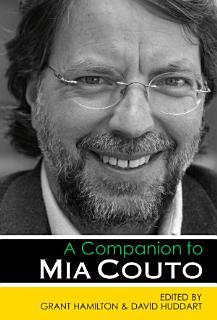 A Companion to Mia Couto Book