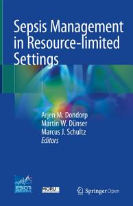 Sepsis Management in Resource limited Settings PDF