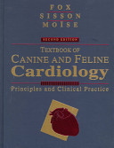 Textbook of Canine and Feline Cardiology PDF