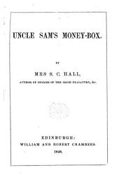 Uncle Sam's Money-box