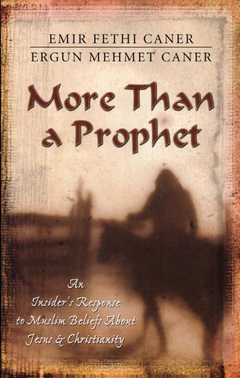 More Than a Prophet PDF