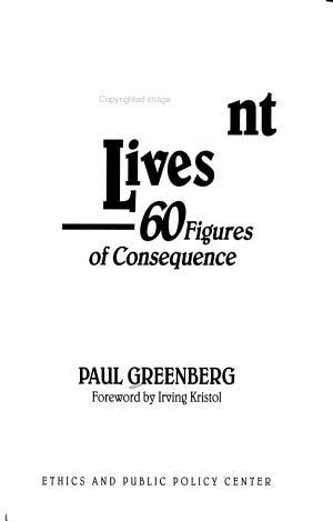 Resonant Lives PDF