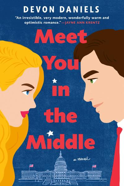 Download Meet You in the Middle Book